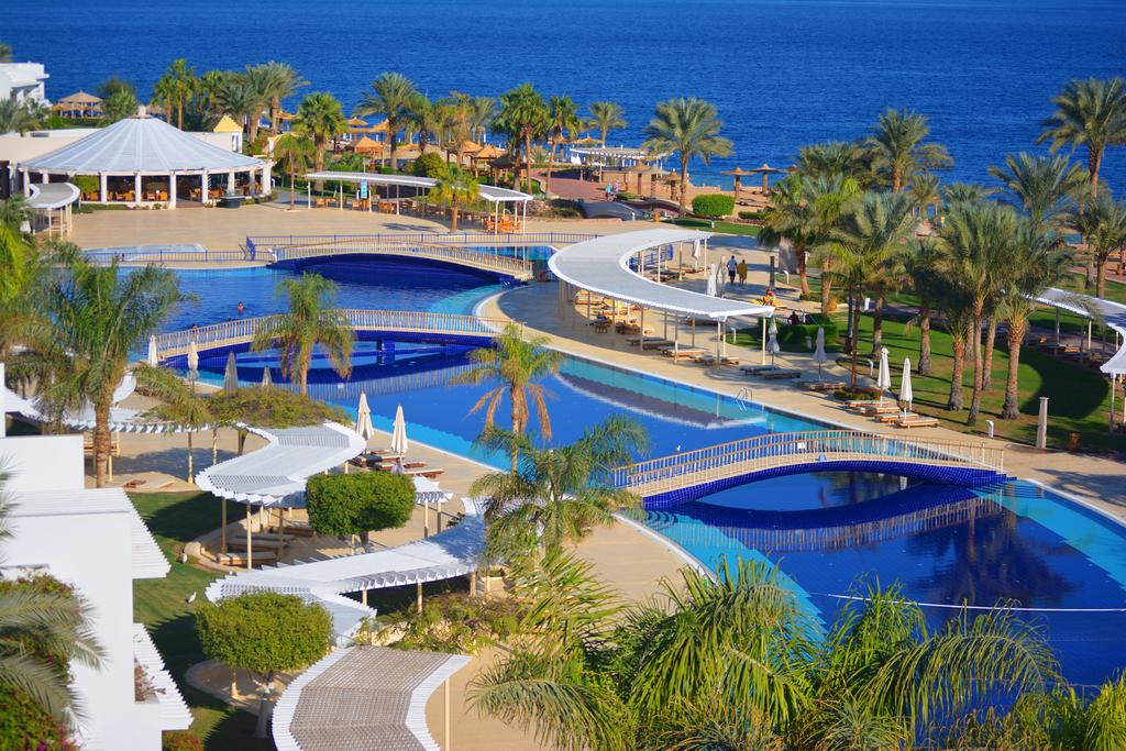 Египет MONTE CARLO SHARM RESORT 5*